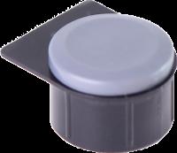 Stollengleiter, Bauhöhe 5 mm, ohne Stollengehäuse