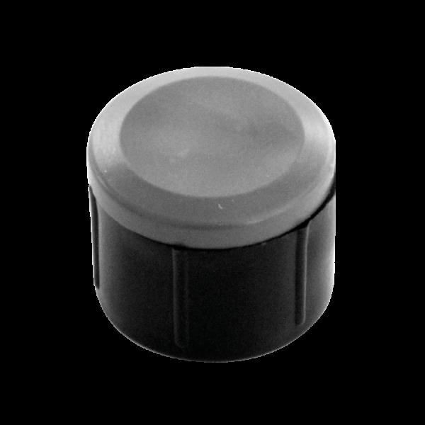 Einbauprodukte | Stollengleiter Ø 25 mm
